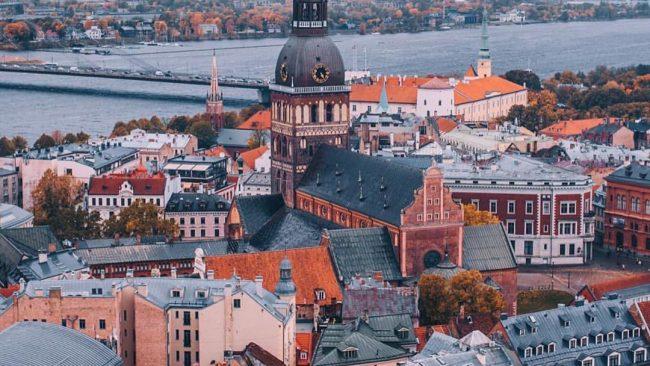 Прага на weekend! 22-24 ноября всего за 9570 грн за двоих!