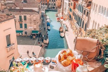 Венеция по раннему бронированию