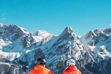 горнолыжный отдыхзимний отдых, новый год, зима, лыжи, Sparkle Travel