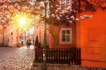 Польша, Швеция, Чехия, Венгрия, weekend, авиа тур, Европа, Осеннее путшествие. Sparkle Travel