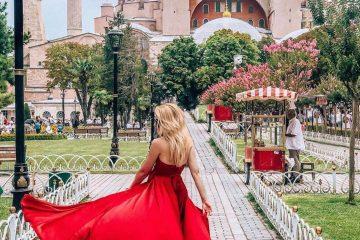 Стамбул, Турция, Sparkle Travel