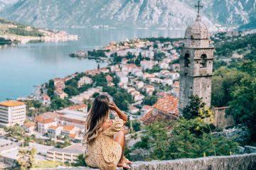 Черногория, Будва, Sparkle Travel
