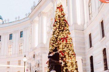 Австрия, Вена, Италия, Венеция, Португалия, Порто, Испания, Мадриж, Франция, Париж, Дания, Копенгаген, Новый год, Sparkle Travel