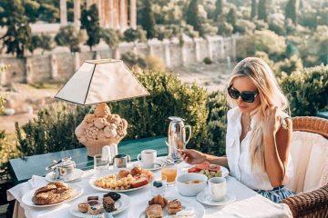 Афины, Греция, Новый Год, Sparkle Travel, Dreams Come True