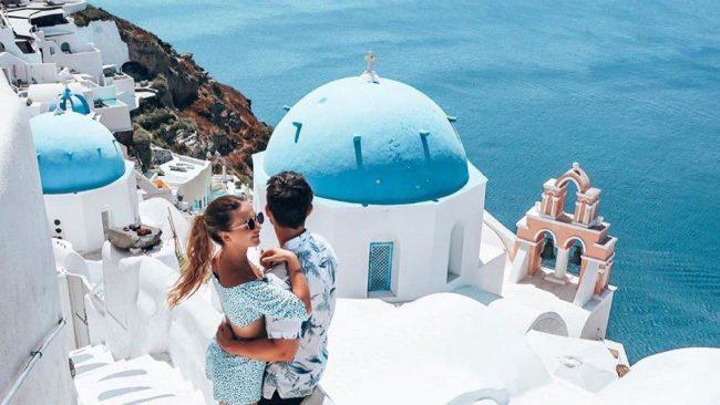Греция, Санторини,ранее бронирование, летний отдых, горящие туры, Sparkle Travel