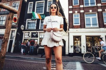 Амстердам, Новый Год, Sparkle Travel, Join Up