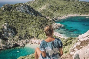 Греция, Корфу, ранее бронирование, Sparkle Travel
