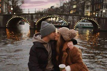 Нидерланды, 8 Марта, Романтическое путешествие, Sparkle Travel