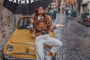 Рим, Италия, Авиа тур, Горщее предложение, Sparkle Travel