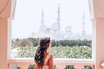 UAE, ОАЭ, Sparkle Travel