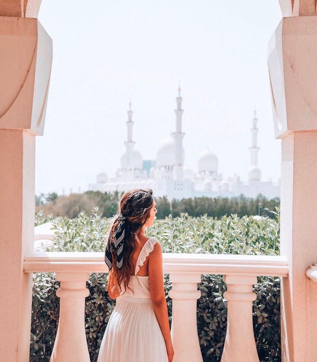 UAE, ОАЭ, Sparkle Travel