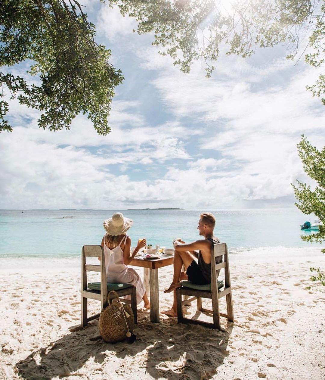 Мальдивы, Sparkle Travel